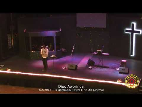 Download Sunday Sermon Dipo Aworinde 2018 02 04 HD Mp4 3GP Video and MP3
