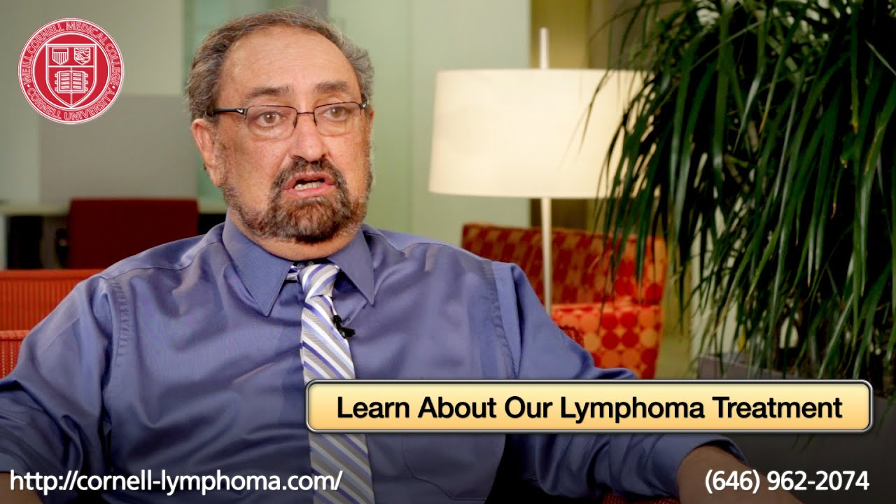 Chronic Lymphocytic Lymphoma Treatment NY | Clinical Trials | CLL | Weill Cornell Lymphoma