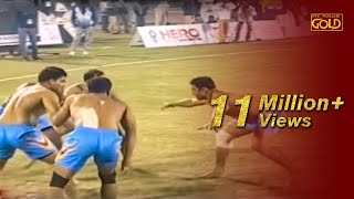 India vs Pakistan   Men's Final   5th World Cup Kabaddi Punjab 2014