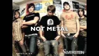 Real Metal vs. Fake Metal