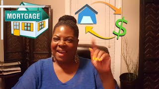 Applying For A Mortgage & Qualify With NO Down $Payment!