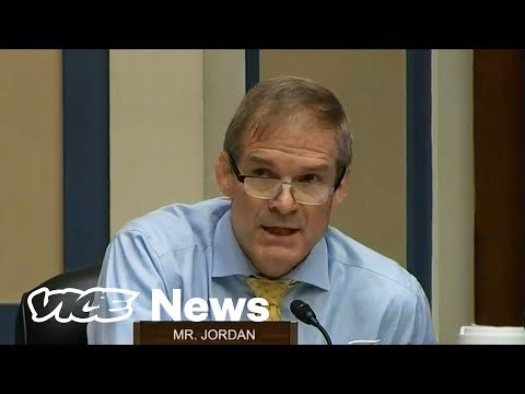 Rep. Jordan Tries to Make Dr. Fauci Say Protests Spread COVID-19