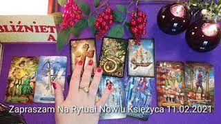 Horoskop Tygodniowy Od 08.02 Do 14.02.2021 Wrózka Astylla Radzi I Ostrzega