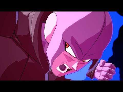 Trailer de Dragon Ball FighterZ Ultimate Edition