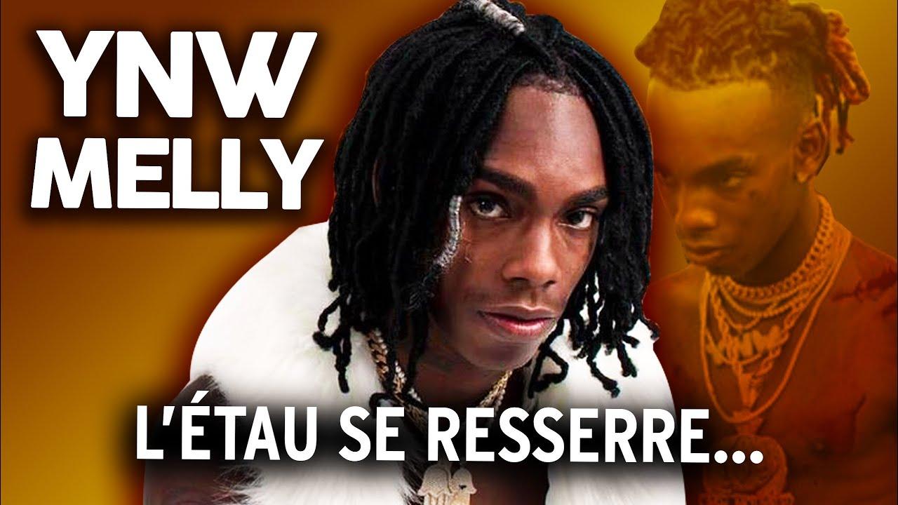 YNW Melly | Le Rappeur Risque Toujours La Peine de Mort… (Ça ne sent pas bon pour lui)