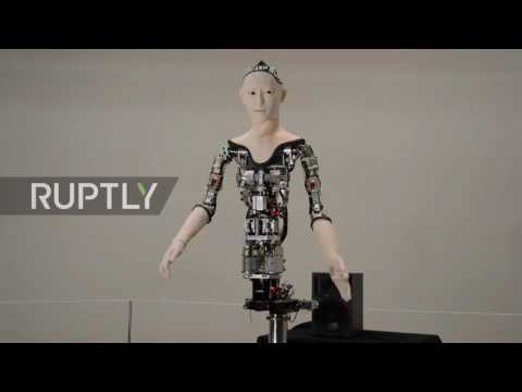 Video des Laserschliffes der Person smartxide dot