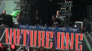 DJ DAG - Live @ Nature One 2013 (FULL SET) 16:9 HQ