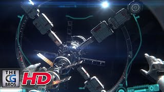 """CGI Animated Trailers : """"ADR1FT IN-ENGINE TRAILER"""" – by Blur Studio"""