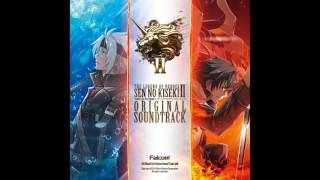 Sen no Kiseki II OST - To the Irreplaceable People