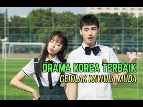 6 drama korea terbaik 2017 bertemakan remaja