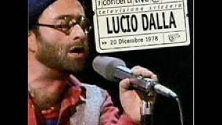 L'Ultima Luna (Live) - Lucio Dalla