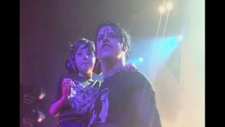YUNGBLUD Brings Young Fan On Stage For 'Hope For The Underrated Youth' AUSTIN, TX