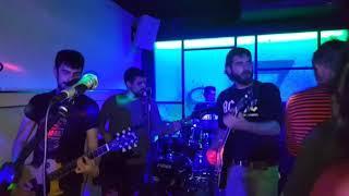 Más k Rock (Reus) - Papel Secante (tributo Extremoduro)