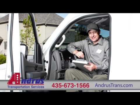 Andrus Transportation | Trucking Services w/over 40 Years Experience in Salt Lake City, UT