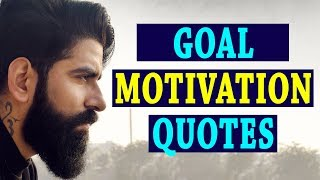 Motivational Quotes For Goal Setting