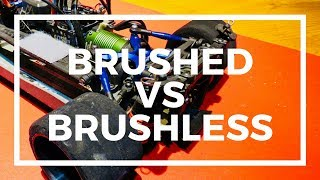Brushed Vs Brushless Motor - What Is The Difference?
