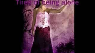 Tarja Turunen Tired Of Being Alone + Lyrics