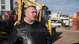 Tropojani mban fjalën e dhënë Veliajt, prish dy ndërtesat pa leje - Top Channel Albania