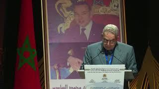 مجدي محمود طه أبو العلا – رئيس محكمة النقض، رئيس المجلس الأعلى
