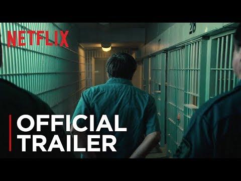 The innocent man   official trailer  hd    netflix
