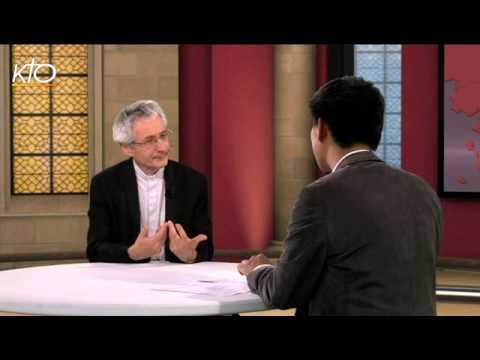 Mgr Emmanuel Delmas  - Diocèse d'Angers
