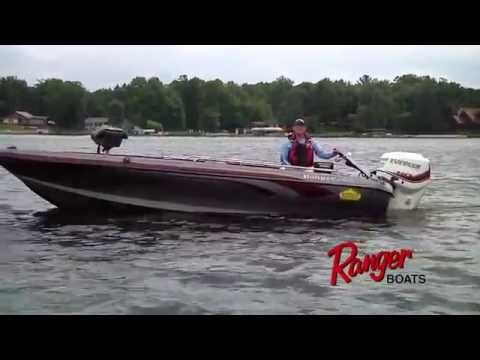 Ranger 618T Boat Test Review