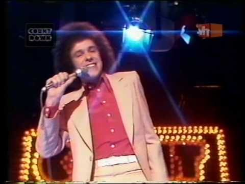 Leo Sayer - You Make Me Feel Like Dancing (1976) Countdown