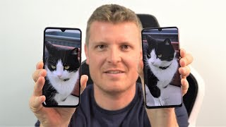 Huawei P30 Pro vs Xiaomi Mi 9 Camera Comparison