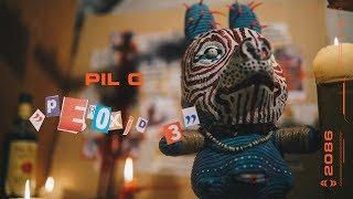 PIL C - PEROXID 3