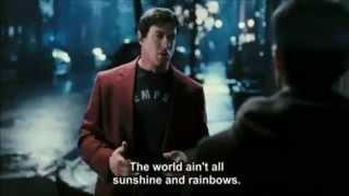 Rocky Balboa best inspirational speech ever (Subtitles) - YouTube.flv