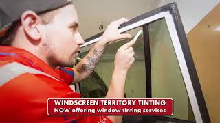 Are you looking for the best mobile windscreen repair services in Darwin?