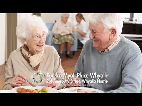 Myall Place Retirement Village