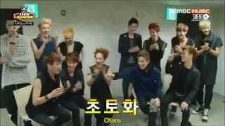 Exo Funny Moments Part 1 (2013)