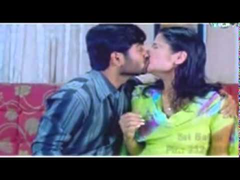 Hottest Indian Kiss ever in Telugu Movie