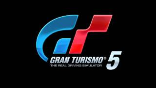 Gran Turismo 5 Soundtrack  London Elektricity  Just One Second Apex Remix