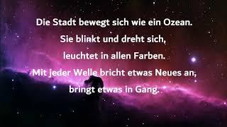 Vanessa Mai   Sternenmeer 😍 Songtext 😍