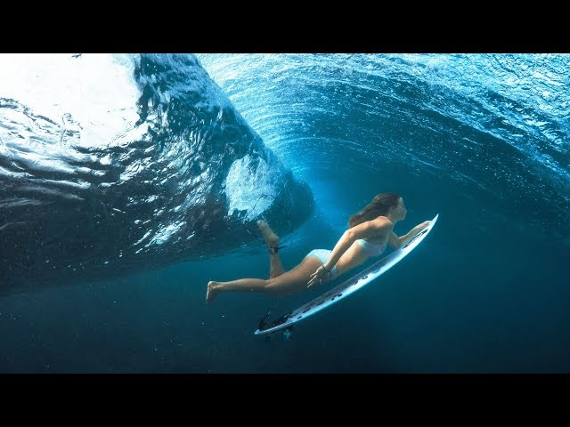 GoPro HERO6: Surfing Mentawai Islands with Bianca Buitendag