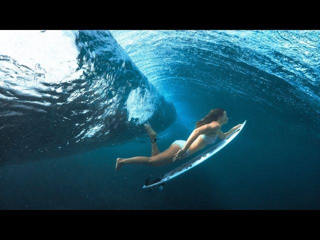 GoPro HERO6: Surfing Mentawai Islands with Bianca Buitendag