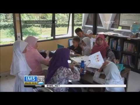 Video Gifted School sekolah khusus anak berbakat - IMS