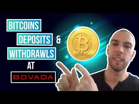 Uždirbkite neribotą bitcoin