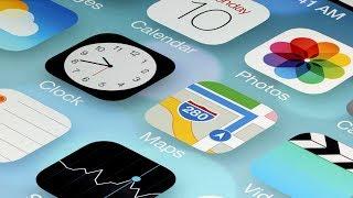 Apple's iOS 7 Controversy