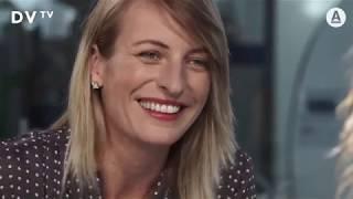 Polívková: Bez svého nosu bych se nepoznávala, hrát muže bylo uvolňující