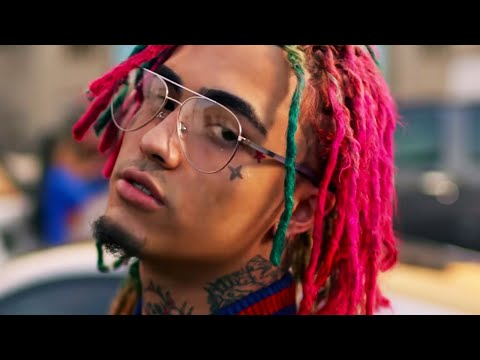 "Lil Pump - ""Gucci Gang"" (Official Music Video) (видео)"