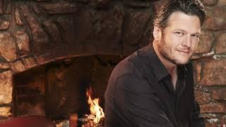 Blake Shelton Blue Christmas