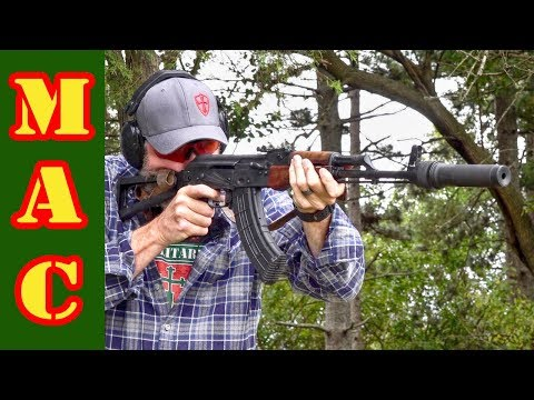 Brown Bear 7.62x39 subsonics, Wolverine the PBS-1, meter testing and more!