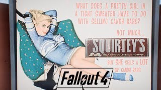Fallout 4 YuVend Inc Showcase