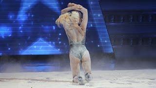 ნიჭიერი - მოცეკვავე ევა შიანოვა | Nichieri - Mocekvave Eva Shianova