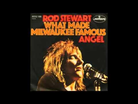 Rod Stewart - Angel