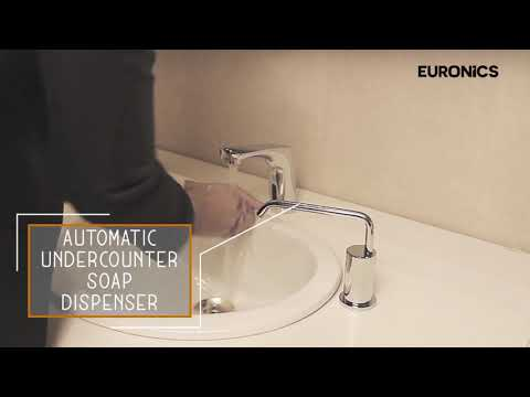 Under- Counter Automatic Soap Dispenser
