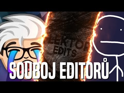 Kdo je nejlepší editor? - Golf with your editors